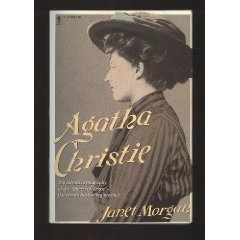 9780060970307: Agatha Christie: A Biography
