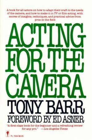 9780060970345: Acting for the Camera