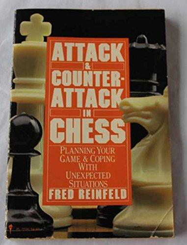 9780060970369: Attack & Counterattack in Chess