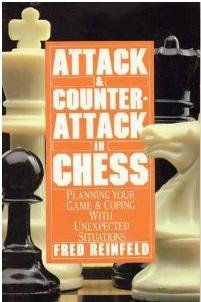 9780060970369: Attack & Counterattack in Chess