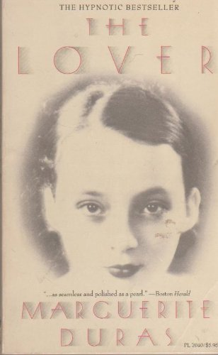 The lover: Marguerite Duras