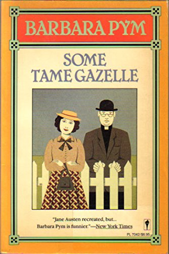 9780060970420: Some Tame Gazelle