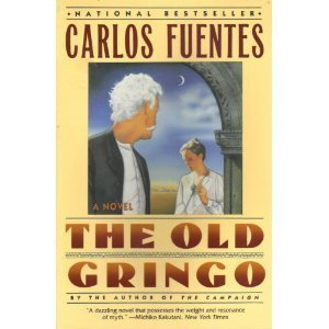 9780060970635: The Old Gringo