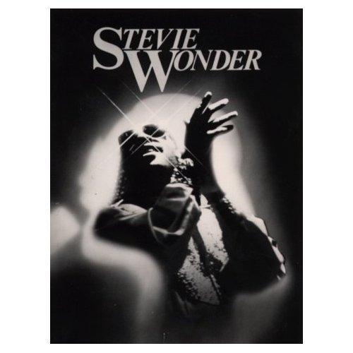 9780060970673: Stevie Wonder