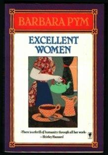 9780060970734: Excellent Women