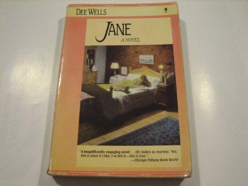 9780060970789: Jane