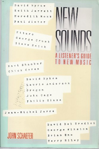 9780060970819: New Sounds: A Listener's Guide to New Music