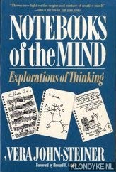 9780060970840: Notebooks of the Mind: Explorations of Thinking