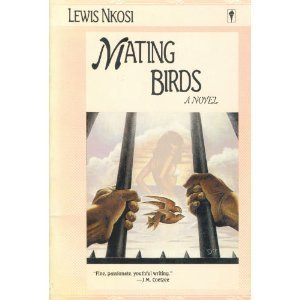 9780060970857: Mating Birds (Perennial fiction library)