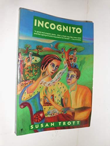 Incognito: Susan Trott