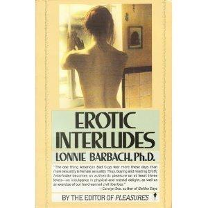 9780060971106: Erotic Interludes