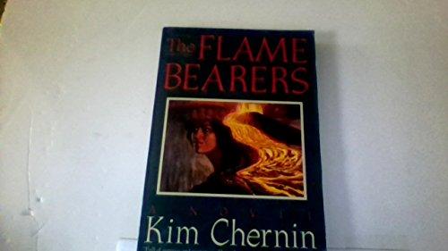 9780060971137: The Flame Bearers: A Novel