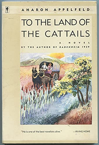 9780060971151: To the land of the cattails (Perennial fiction library)