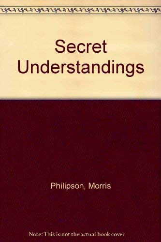 9780060971281: Secret Understandings