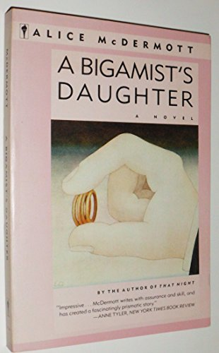 9780060971427: A Bigamist's Daughter