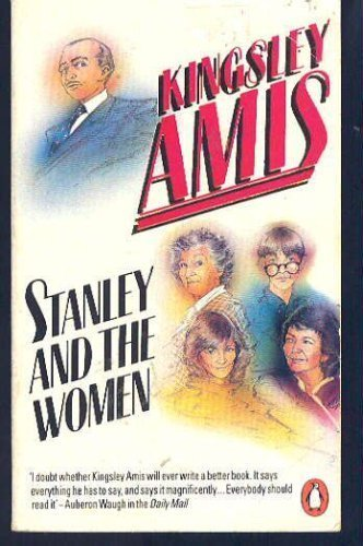 9780060971458: Stanley and the Women: A Novel