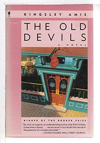 9780060971465: The Old Devils: A Novel