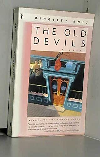 9780060971465: The Old Devils: A Novel