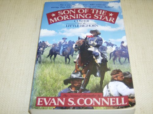 9780060971618: Son of the Morning Star