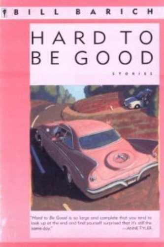 9780060971779: Hard to Be Good