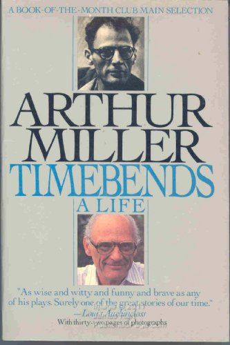 9780060971786: Timebends: A Life