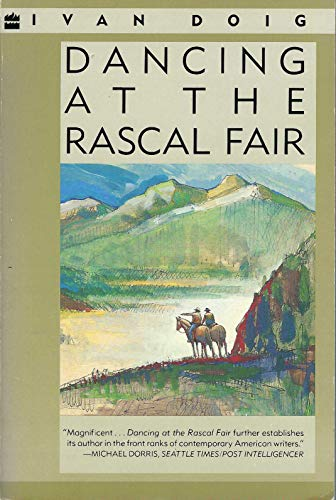 9780060971816: Dancing at the Rascal Fair: A Novel
