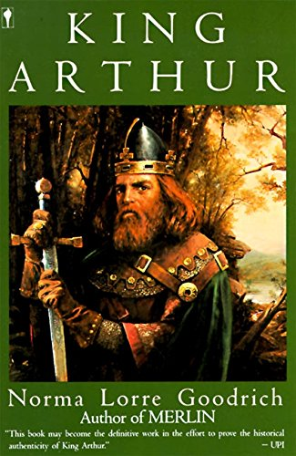 9780060971823: King Arthur