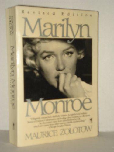 Marilyn Monroe: Zolotow, Maurice