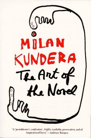 9780060972042: The Art of the Novel