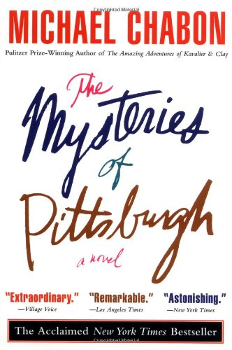 9780060972127: The Mysteries of Pittsburgh