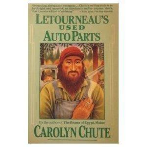 9780060972257: Letourneau's Used Auto Parts