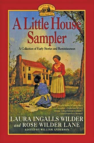 9780060972400: Little House Sampler