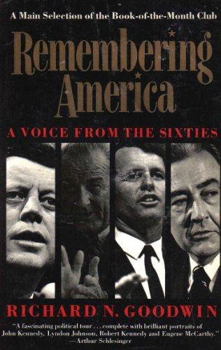 9780060972417: Remembering America: the Book That Inspired the Movie Quiz Show