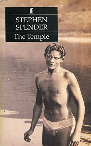 9780060972424: The Temple