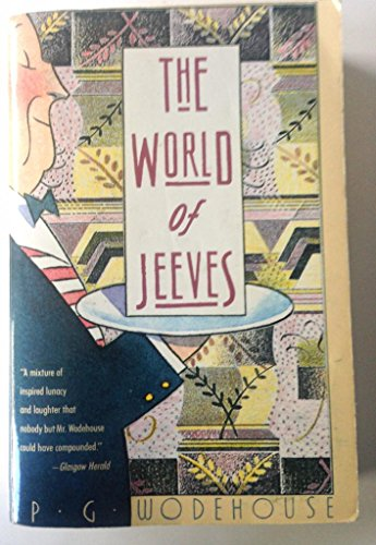 9780060972448: The World of Jeeves