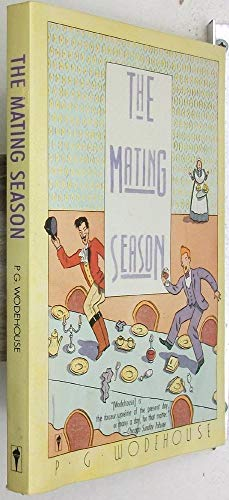 9780060972486: The Mating Season