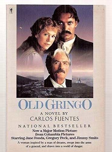 9780060972585: The Old Gringo