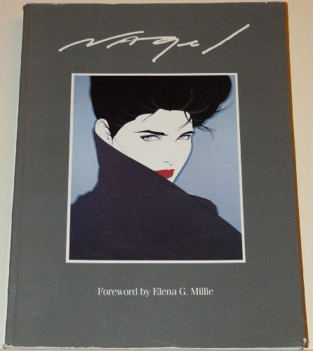9780060972691: Nagel: The Art of Patrick Nagel