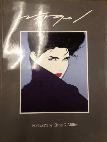 Nagel - the Art of Patrick Nagel