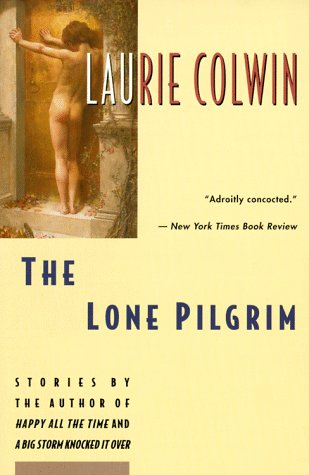 9780060972707: The Lone Pilgrim (Perennial Fiction Library)