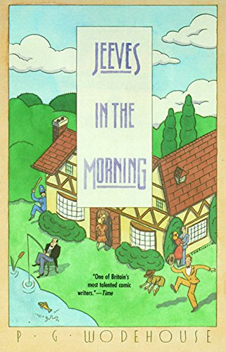 9780060972820: Jeeves in the Morning