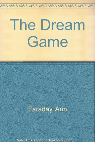 9780060972851: The Dream Game