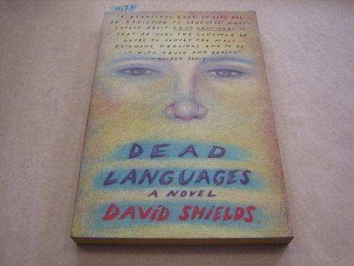 9780060972912: Dead Languages