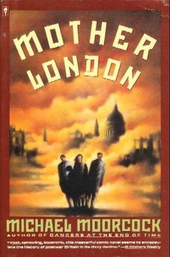 9780060973094: Mother London: A Novel