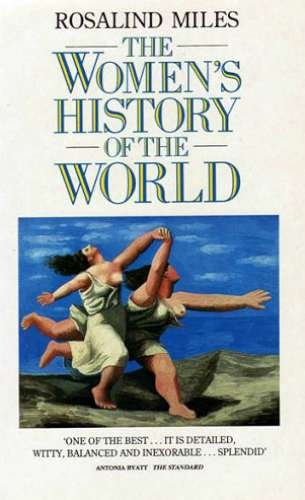 9780060973179: The Women's History of the World