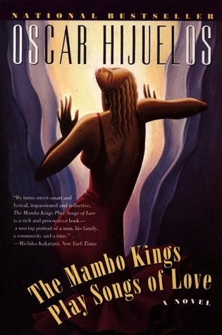 9780060973278: The Mambo Kings Play Songs of Love
