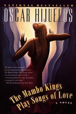 9780060973278: The Mambo Kings Play Songs of Love