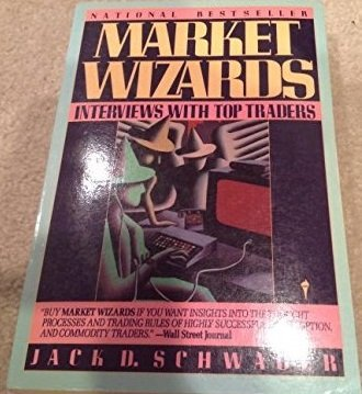 9780060973292: Market Wizards: Interviews with Top Traders