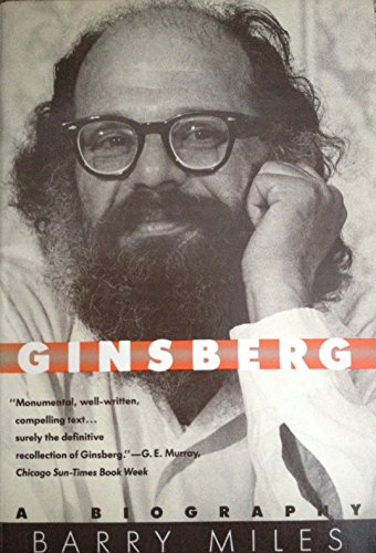 9780060973438: Ginsberg: A Biography