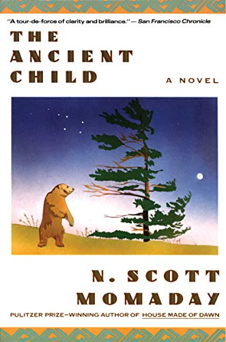 9780060973452: The Ancient Child: A Novel